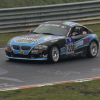 BMW Z4 Coupe Start-Nr. 228