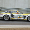 Black Falcon Mercedes SLS GT3 Start-Nr. 21