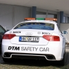 Safety Car der DTM