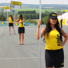 ADAC Grid Girls