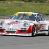#13 Porsche 911 GT3R 9Elf Team Dutt