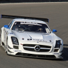 #4 GRAFF RACING / MERCEDES-BENZ SLS AMG GT3 / Philippe Giauque / Thomas Jaeger