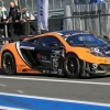 #15 Edouard Mondron / Jerome Thiry McLaren MP4-12C