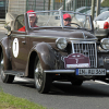 #7 Team Audi Tradition / Wanderer W 25 / Baujahr: 1936