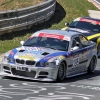 BMW #195 vor Black Falcon BMW Z4